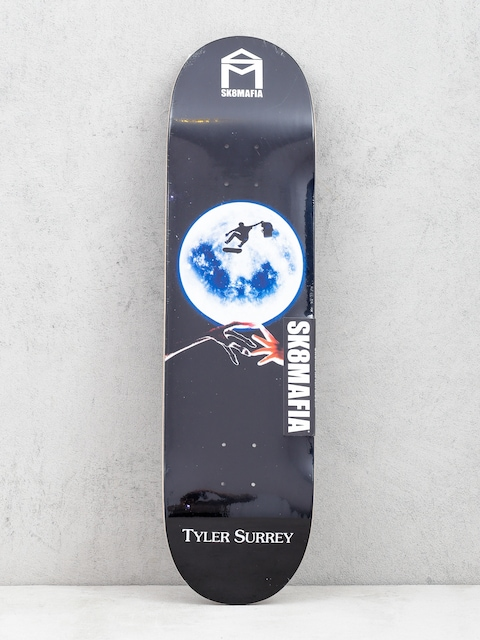 Deska Sk8Mafia Tyler Surrey Extra (black)