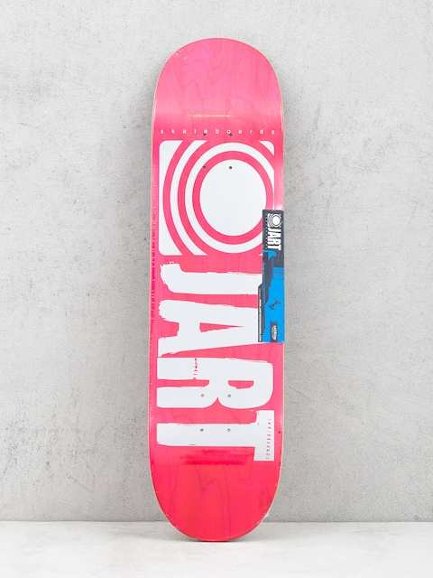 Deska Jart Classic (pink)