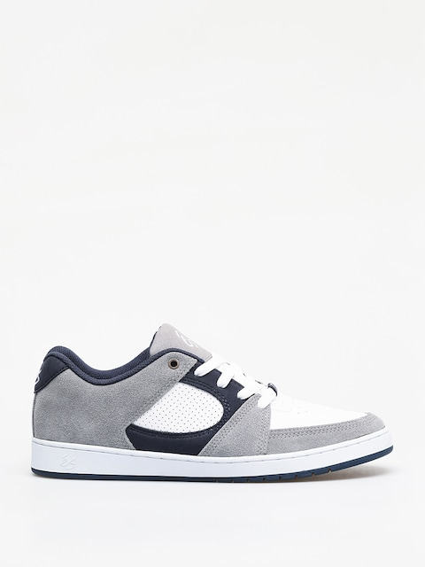 Boty Es Accel Slim (grey/white/navy)
