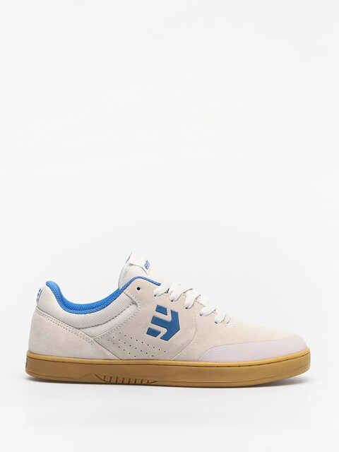 Boty Etnies Marana (white/blue/gum)