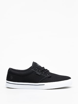 Boty Etnies Jameson 2 Eco (black/white/black)