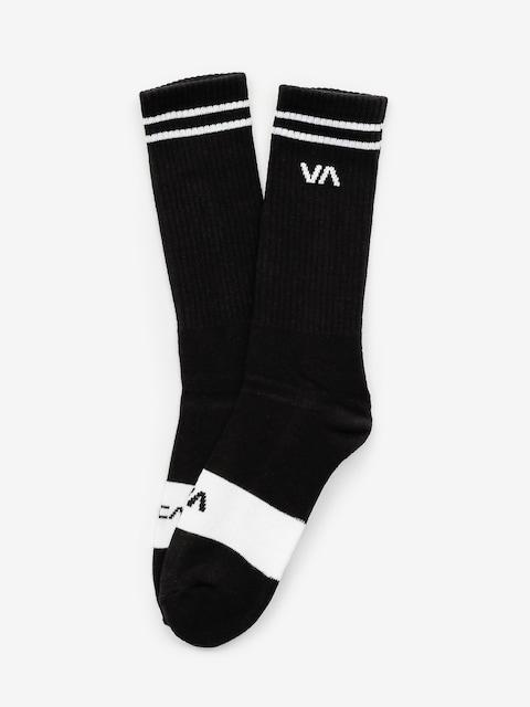 Ponožky RVCA Union Skate Sock