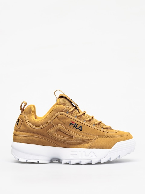 Boty Fila Disruptor Low (inca gold)