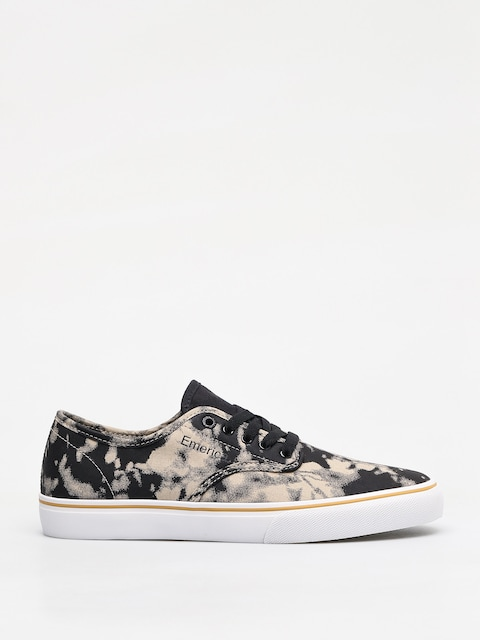 Boty Emerica Wino Standard (black wash)
