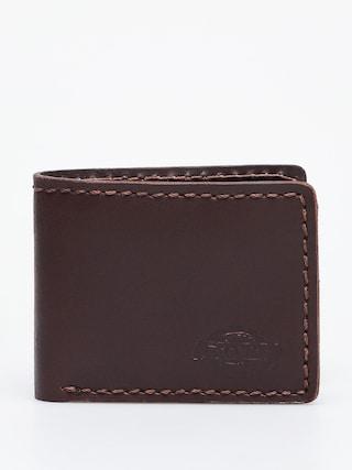 Peněženka Dickies Coeburn (dark brown)