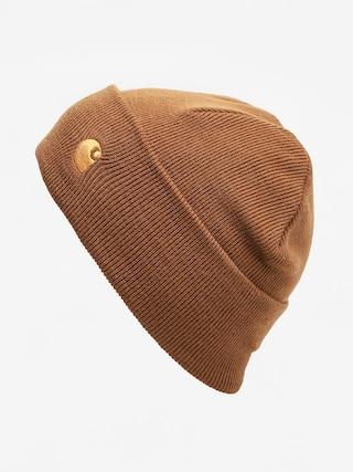 Čepice Carhartt WIP Chase (hamilton brown)