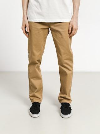 Kalhoty Element Sawyer (desert khaki)