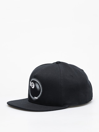 Kšiltovka  Vans Bragg Snapback ZD (black)