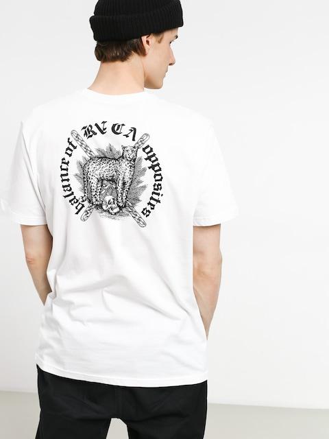 Tričko RVCA Wildcat