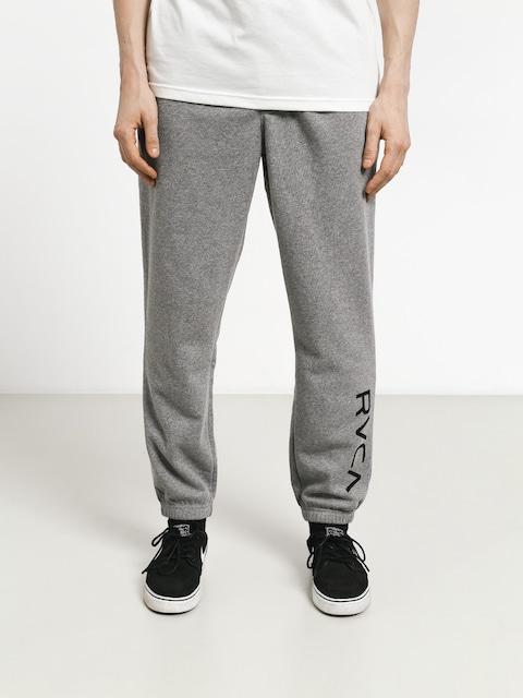 Kalhoty RVCA Cage Sweatpant (heather grey)