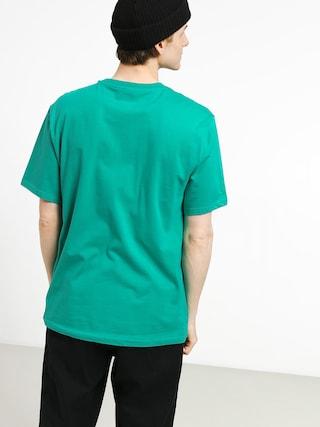 Tričko Element Blazin Chest (dynasty green)