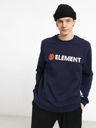 Mikina Element Blazin Ft (ink)