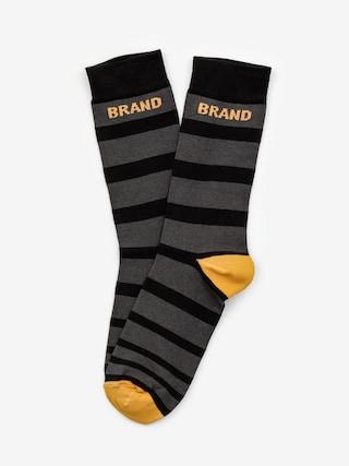 Ponožky Malita Bang Lt (grey)