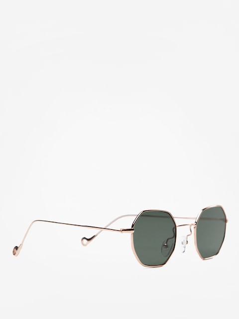 Sluneční brýle Jeepers Peepers JP18337 (gold)