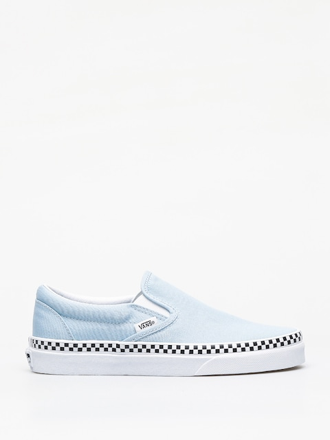 Boty Vans Classic Slip On (check fox)