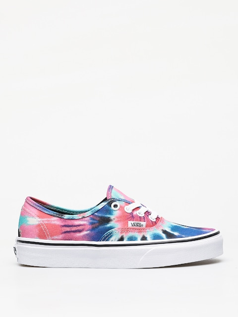 Boty Vans Authentic (tie dye multi)