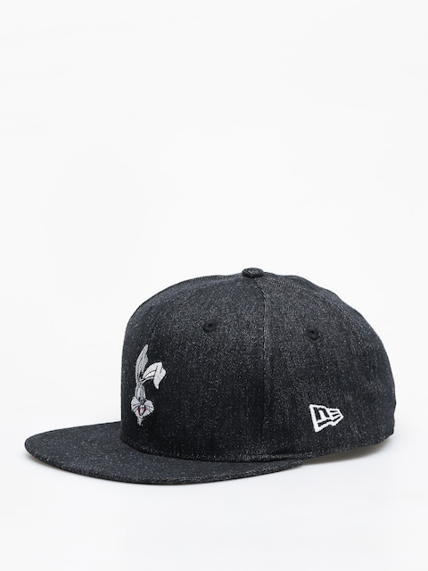 Kšiltovka  New Era 9Fifty Character Bugs Bunny ZD (black)