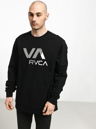 Mikina RVCA Va Rvca (black)