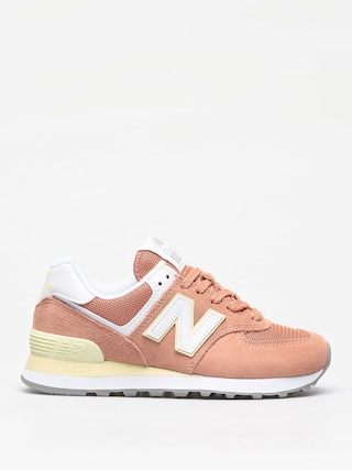 Boty New Balance 574 Wmn (faded copper)