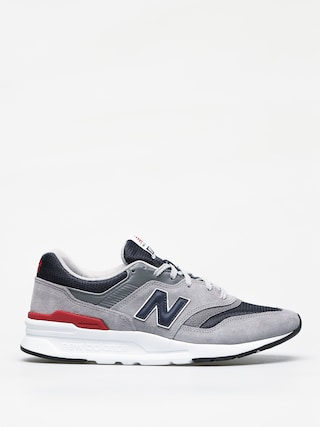 Boty New Balance 997 (team away grey)