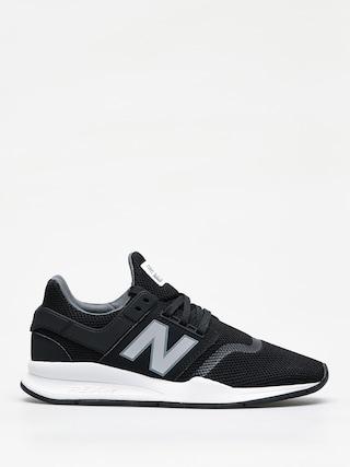 Boty New Balance 247 (black)