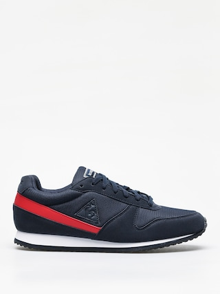 Boty Le Coq Sportif Alpha II Sport (dress blue)
