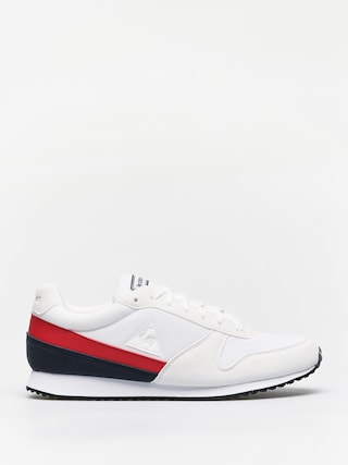 Boty Le Coq Sportif Alpha II Sport (optical white)