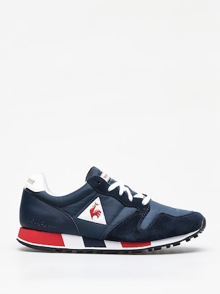 Boty Le Coq Sportif Omega Sport (dress blue/pure red)