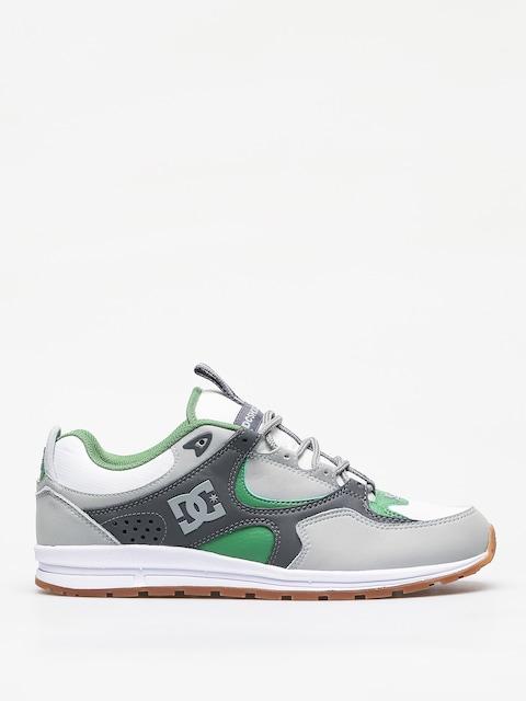 Boty DC Kalis Lite (grey/white/green)