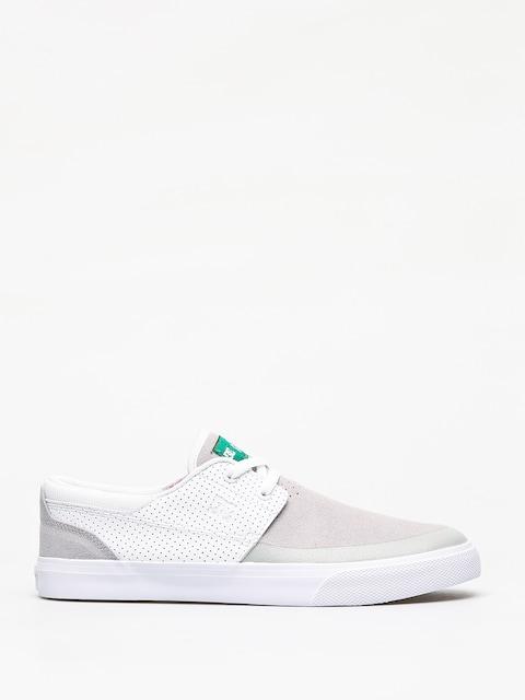 Boty DC Wes Kremer 2 S (white/green)