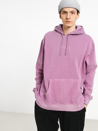 Mikina RVCA Little Rvca Tonally (lavender)