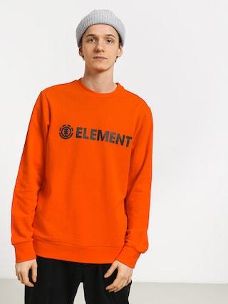 Mikina Element Blazin Ft (flame)