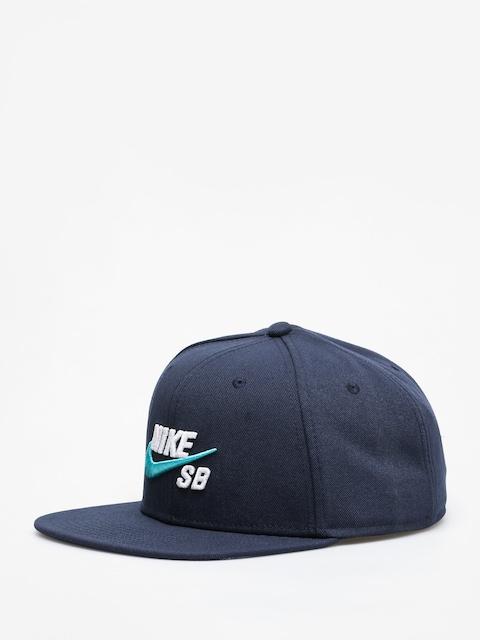Kšiltovka  Nike SB Sb Icon Snapback ZD