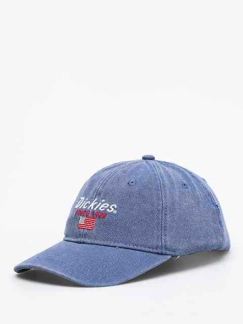 Kšiltovka  Dickies Tonawanda ZD (navy blue)