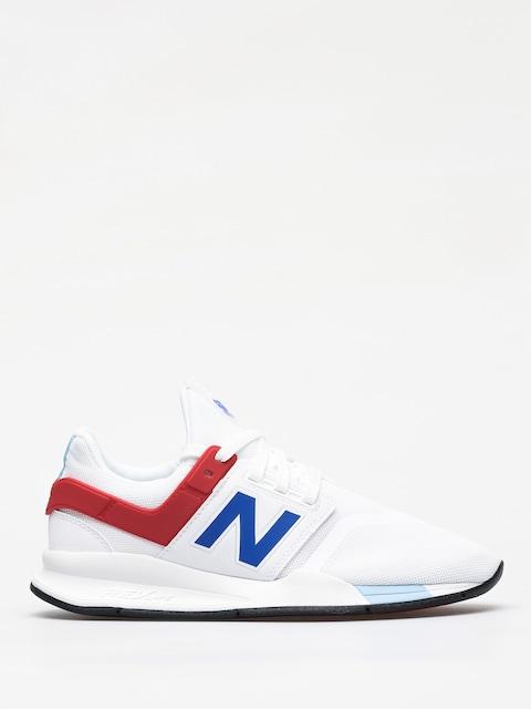 Boty New Balance 247 (white)