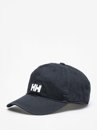 Ku0161iltovka  Helly Hansen Logo Cap ZD (navy)