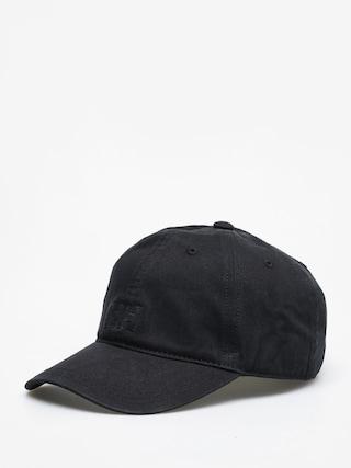 Ku0161iltovka  Helly Hansen Logo Cap ZD (black)