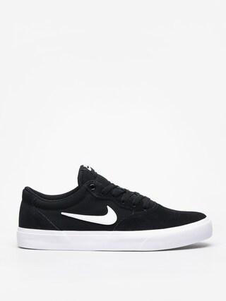 Boty Nike SB Sb Chron Slr (black/white)