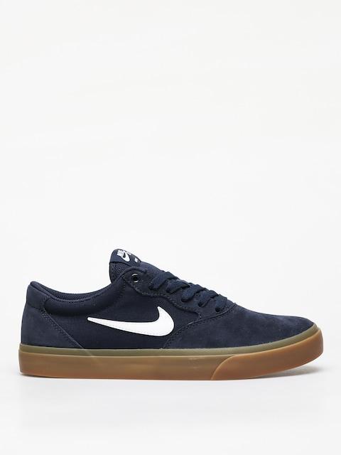 Boty Nike SB Sb Chron Slr