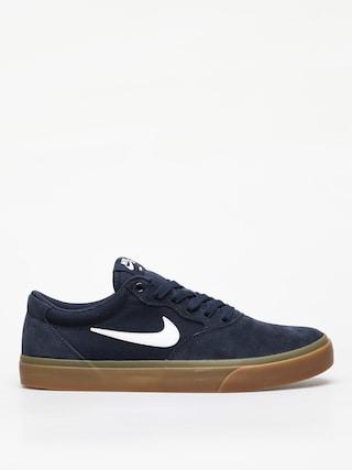 Boty Nike SB Sb Chron Slr (obsidian/white)