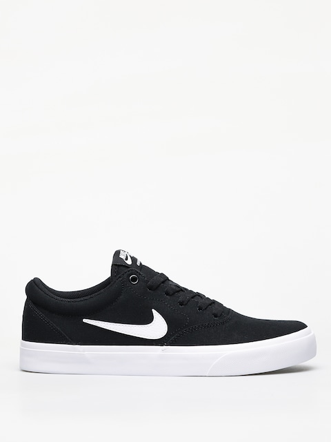 Boty Nike SB Sb Charge Slr (black/white)