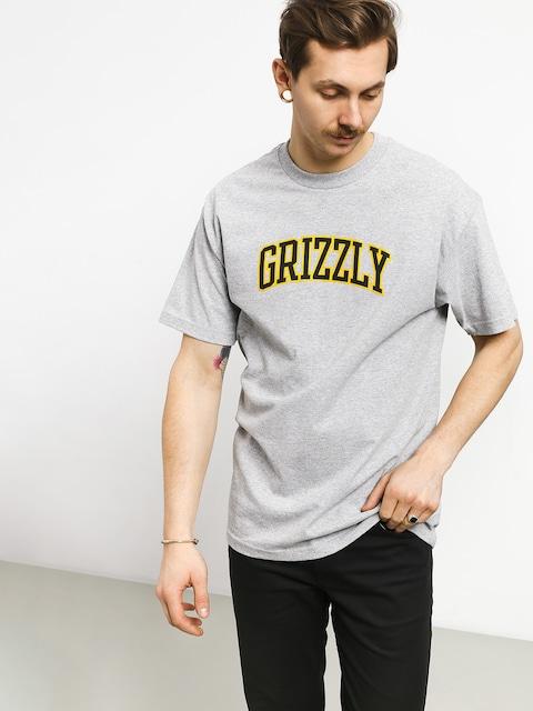 Tričko Grizzly Griptape University
