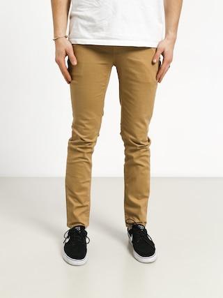 Kalhoty Element E01 Color (desert khaki)