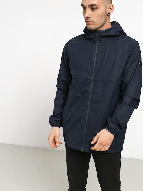 Bunda Quiksilver Kamakura Rains (navy blazer)