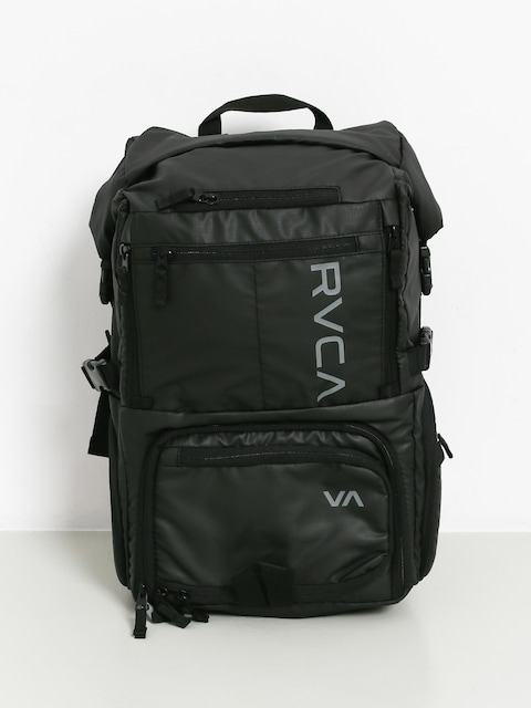 Batoh RVCA Zak Noyle Camera Bag (black)