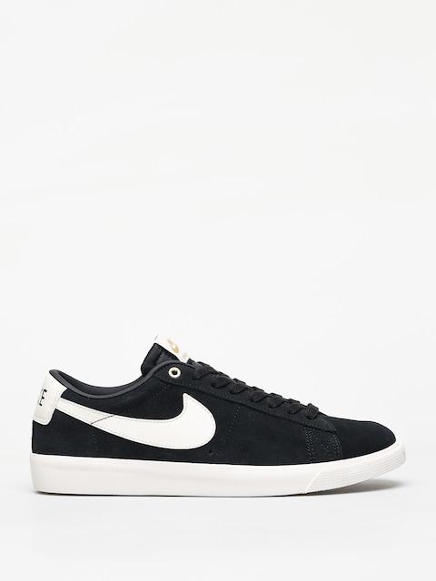 Boty Nike SB Blazer Low Gt (black/sail)