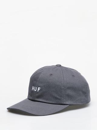 Ku0161iltovka  HUF Essentials Og Logo ZD (charcoal)