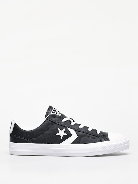 Tenisky Converse Star Player Ox (black/white/white)