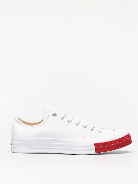 Tenisky Converse Chuck 70 Undercover (white/white/red)