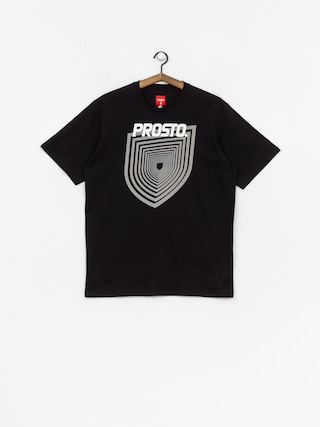 Tričko Prosto Taize (black)